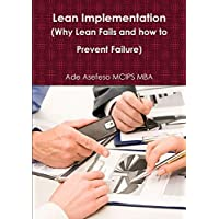 Lean Implementation (Why Lean Fails and How to Prevent Failure)