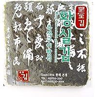 韓国のりワンシルキム(王室海苔)(皇室海苔)(12枚入り)(40グラム)