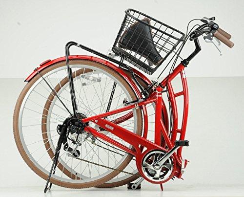 バレイ 折りたたみ自転車 2枚目のサムネイル