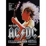 AC/DC バンド・スコア・コレクション