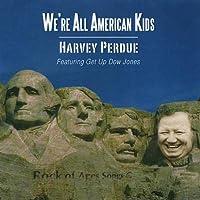 We're All American Kids