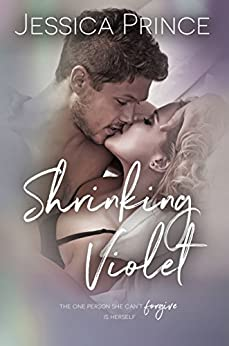 Shrinking Violet (a Colors novel) by [Prince, Jessica]