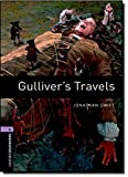 Gulliver's Travels: 1400 Headwords (Oxford Bookworms Library)