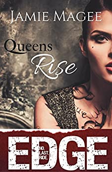 Queens Rise: Witching Hour (Edge Book 6) by [Magee, Jamie]