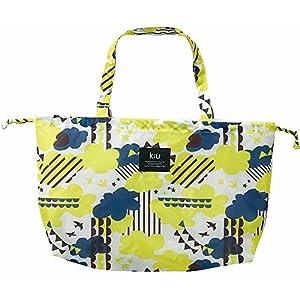(キウ) kiu レインバッグカバー Rain Bag Cover K21-053 ウェザー/オフ