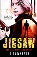 Jigsaw: A Susman & Devil Crime Detective Thriller