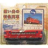 想い出の特急列車 JR北斗星