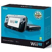 Wii U プレミアムセット [WUP-S-KAFC] (Wii U)