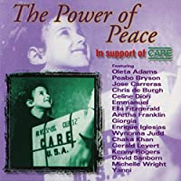 Power of Peace: Care Benefit