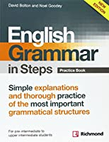 English Grammar in Steps Practice Book without Answers