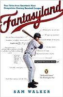Fantasyland: A Sportswriter's Obsessive Bid to Win the World's Most Ruthless Fantasy Baseball【洋書】 [並行輸入品]