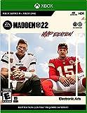 Madden NFL 22 MVP Edition (輸入版:北米) - XboxOne