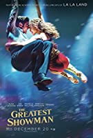 By究極ポスターゼンデイヤThe Greatest Showman Zac Efron 2017ムービー