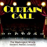 Curtain Call カーテン・コール:C.L. Barnhouse中上級バンド向け新譜参考演奏集2013