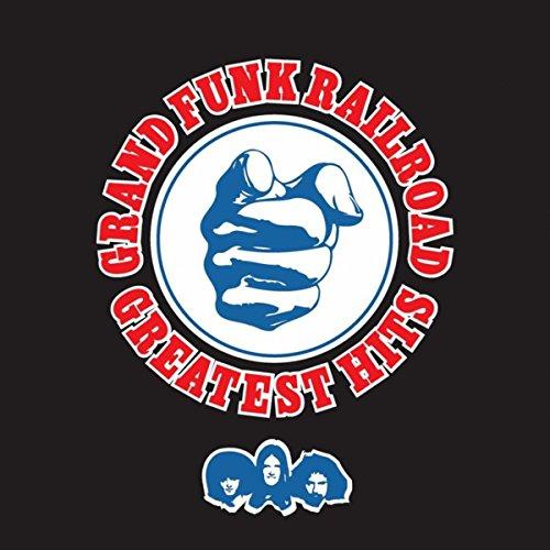 Greatest Hits: Grand Funk Railroad