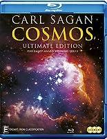 Cosmos: A Personal Voyage - Utimate Edition [Blu-ray]