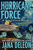 Hurricane Force (Miss Fortune Mystery)