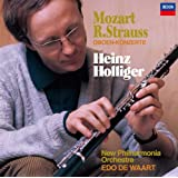 モーツァルト&R.シュトラウス:オーボエ協奏曲