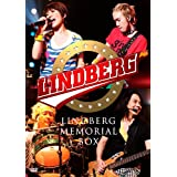 LINDBERG MEMORIAL BOX [DVD]