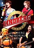 LINDBERG MEMORIAL BOX [DVD] 画像