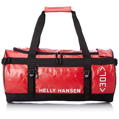 [ヘリーハンセン] HELLY HANSEN HH Duffle Bag 30L HY91254 R (レッド)