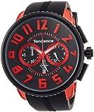 [テンデンス]TENDENCE 腕時計 Altec Gulliver ブラック文字盤 TY146002 【正規輸入品】