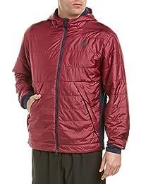 New BalanceメンズNB Heat Hybrid Jacket