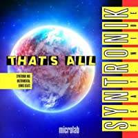 That's all (Syntronik Mix)