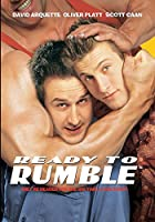 Ready to Rumble [DVD]