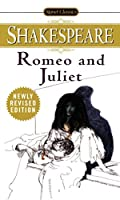 Romeo and Juliet (Shakespeare, Signet Classic)