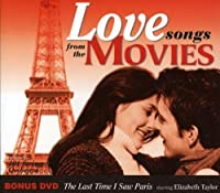 Love Songs From the Movies (Bonus Dvd)