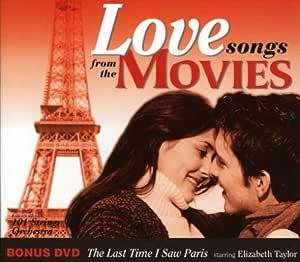 Love Songs From the Movies (Bonus Dvd)