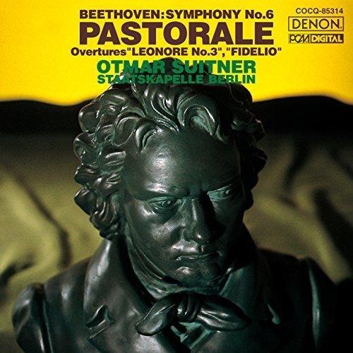 UHQCD DENON Classics BEST ベートーヴェン:交響曲第6番 ヘ長調《田園》 他