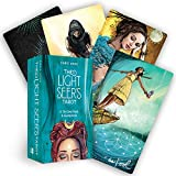 「Light Seer's Tarot: A 78-Card Deck & Guidebook」のサムネイル画像