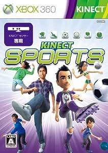 Kinect スポーツ - Xbox360