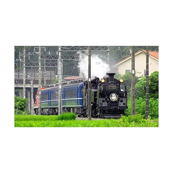 日本列島列車大行進2018 【Blu-ray ...の紹介画像4