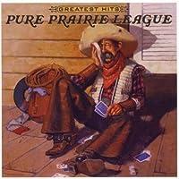 Pure Prairie League: Greatest Hits by Pure Prairie League (1999-09-28)
