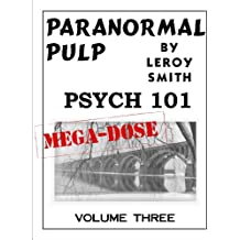 PSYCH 101 (Paranormal Pulp Book 3) (English Edition)