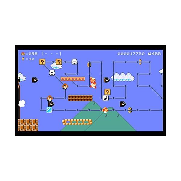 スーパーマリオメーカー for ニンテンドー3...の紹介画像2