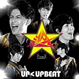 【Amazon.co.jp限定】UP<UPBEAT(ディスコ盤)(オリジナルポストカード付)