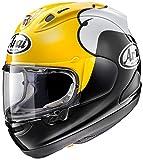 アライ(ARAI) バイクヘルメット フルフェイス RX-7X ロバーツ(ROBERTS) 59-60CM
