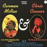Carmen Mcrae & Chris Connor
