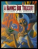 A Hannes Bok Treasury