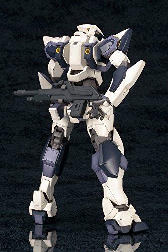 フルメタル・パニック! ARX-7 アーバレスト 全高約155mm 1/60スケール プラモデル