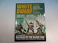 WHITE DWARF 26 MARCH 2016