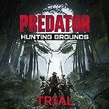 【コードをEメールでお届け】【PS4】Predator: Hunting Grounds トライアルウィークエンド 【CEROレーティング「Z」】|ダウンロード版