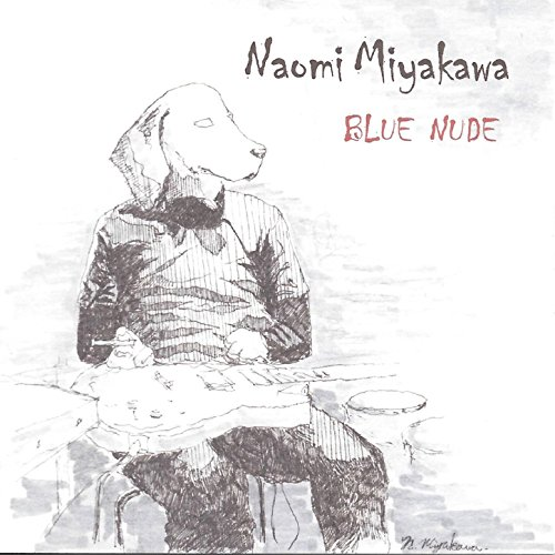 Blue Nude - EP