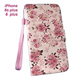 Best iPhoneの6 PLUSのカバー - iPhone 6/6s plus ケース 手帳 型 5.5 inch Review