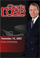 Charlie Rose - Jeff Bezos (November 19 2007) [並行輸入品]
