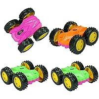 Ziyier G&E: Kids Pull-Back Vehicle Set (Random Colors) by Ziyier